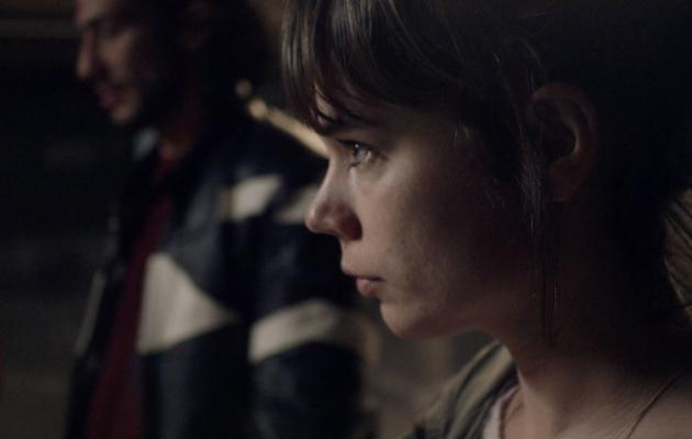 Kadr z filmu Victoria