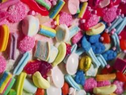 Cały ten cukier - screen z filmu