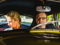 Pan Rudnicki i samochody - screen z filmu