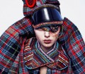 """FROL-ZALESKY, VOGUE ITALY """"Best Projects"""", 2011, design kostiumu Varvara Frol, dzięki uprzejmości artystów"""