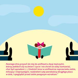 Literacki Dzień Dziecka Cytaty Aktualizacja Wyniki