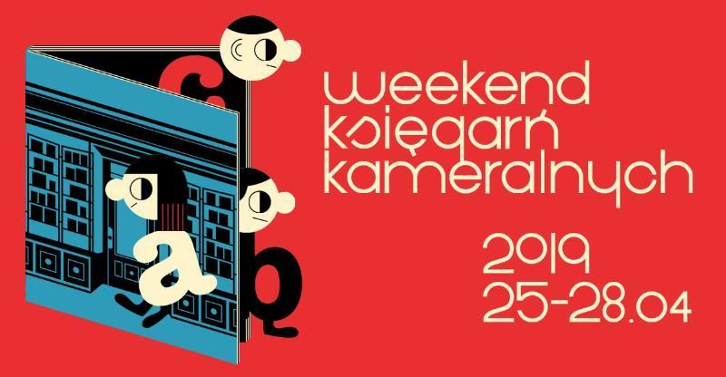Weekend Księgarń Kameralnych W Księgarni Sztuki Centrum