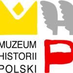 logotyp Muzeum Historii Polski