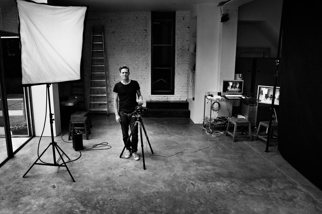5_Bryan Adams_Self_Portrait