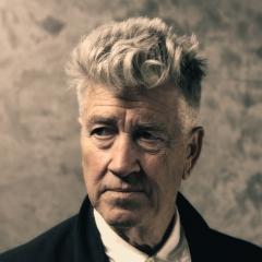 David Lynch, zdj. Dean Hurley