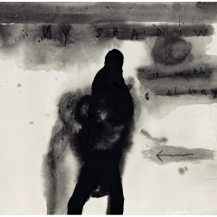 My Shadow Is with Me Always, 2008–2009, Copyright: David Lynch